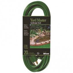 Yard Master Outdoor Extension Cords