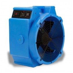 B-Air-Axial air mover-PB-25
