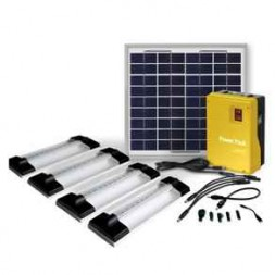 Solar Light Resources