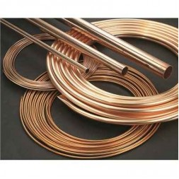 Copper Pipe Type M Hard Tubing