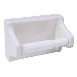 Bathroom Ceramic Toilet Paper Holder