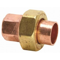 Copper Fittings Lead Free Union