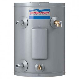Electric Water Heater-E61-06U-017SV-6GLLNS