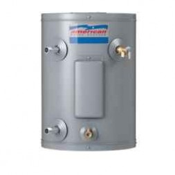 Electric Water Heater-E61-12U-015SV-12Gllns