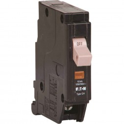 Single Pole CH Fault Circuit Interruptor Breaker