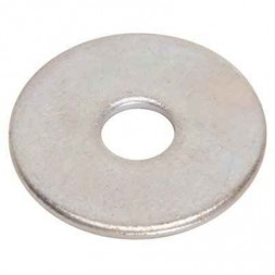 Fender Washers Zinc Platted
