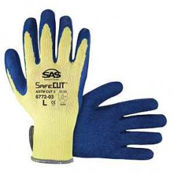 SafeCut Aramid Yarn Gloves