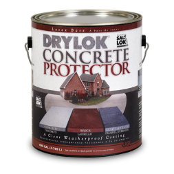 UGL-Dylok Siloxane 7 Brick Masonry Ppenetrating Sealer-Gallon