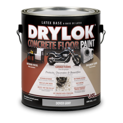 UGL-Drylok Latex Concrete Floor Paint