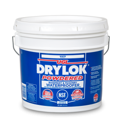 UGL-Drylok Powdered Masonry Waterproofer