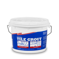 UGL-Powdered Tile Grout