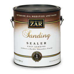 UGL-Zar Interior Oil Modified Urethane Sanding Sealer